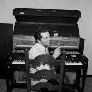Jerry Lee Lewis Ramada Inn, Boston, Massachusetts, 1976